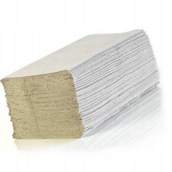 Ręcznik ZZ K. Naturalny