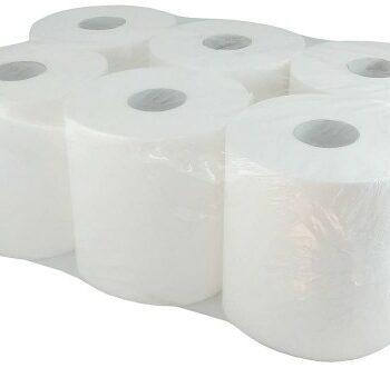 Ręcznik JUMBO Maxi Celuloza K. Biały