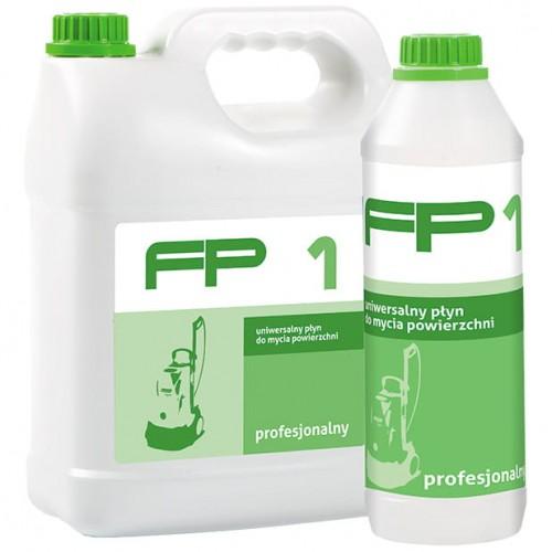MPS FP-1 Uniwersalny Płyn Do Mycia Powierzchni 1l