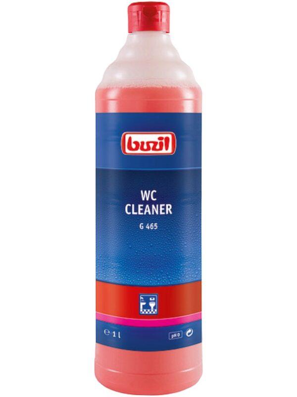wc cleaner buzil