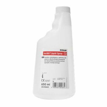 INCIDIN Liquid Spray - 650ml