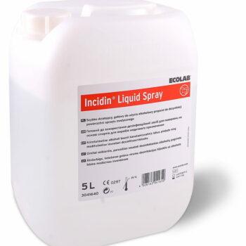 INCIDIN Liquid Spray - 5l