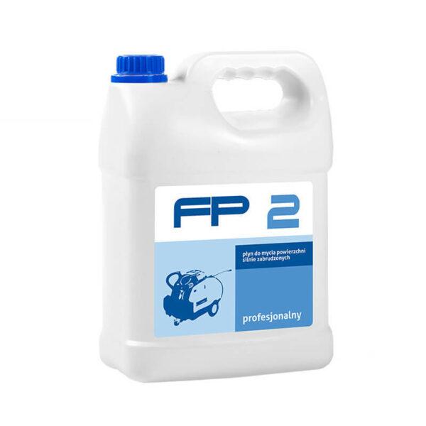 FP-2 Płyn Do Mycia Powierzchni Silnie Zabrudzonych 5l