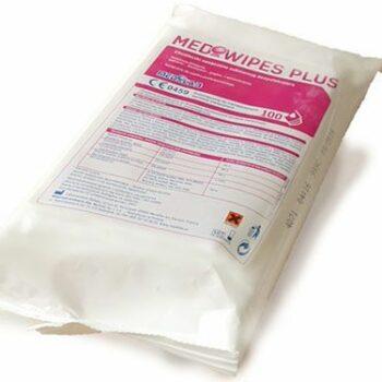 MEDIWIPES PLUS Zapas chusteczki alkoholowe do dezynfekcji Medilab