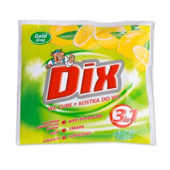 DIX Kostki Do WC