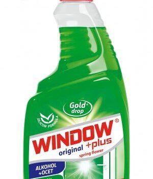 Window Plus Płyn do mycia szyb i luster