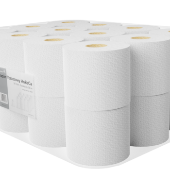 Papier toaletowy HoReCa