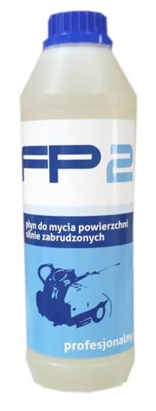 FP-2 Płyn Do Mycia Powierzchni Silnie Zabrudzonych 1l