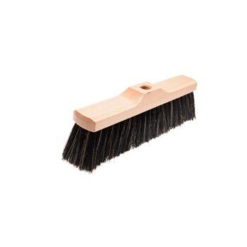 Zamiatacz 30 cm drewniany diit